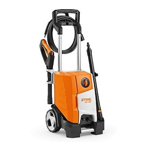 RE 120 Electric Pressure Washer
